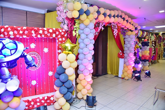 Birthday Party Event in kolkata