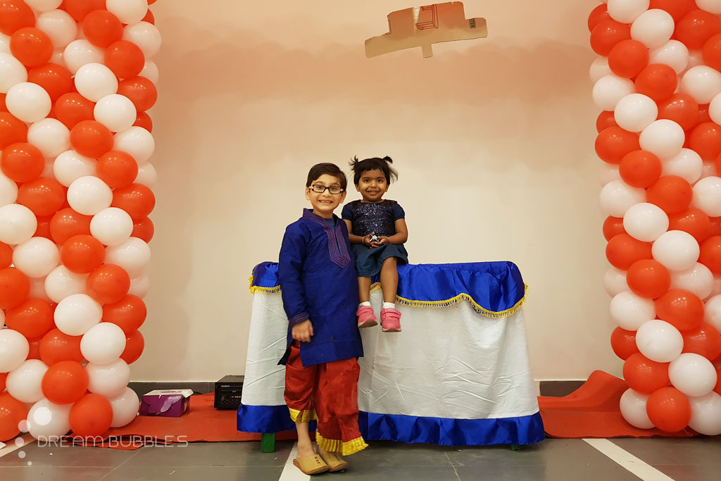 Birthday Party Event Planner in kolkata