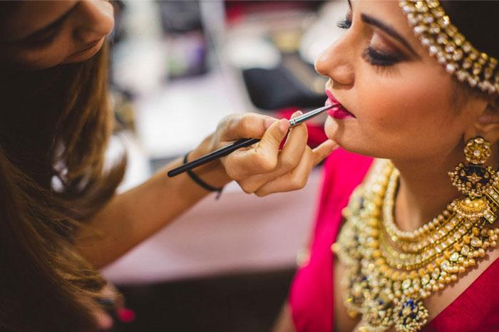 Groom Makeup Services in Kolkata