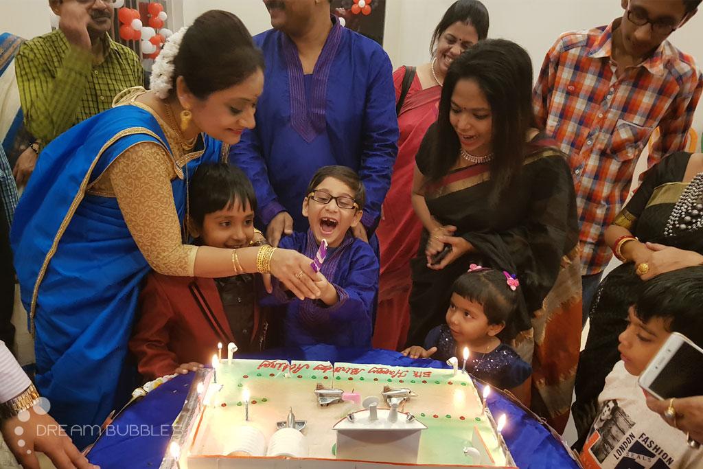 best Birthday event Planner in kolkata