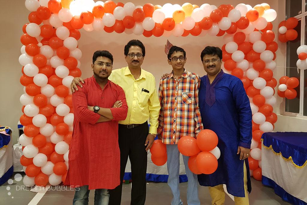 kids birthday planner in kolkata