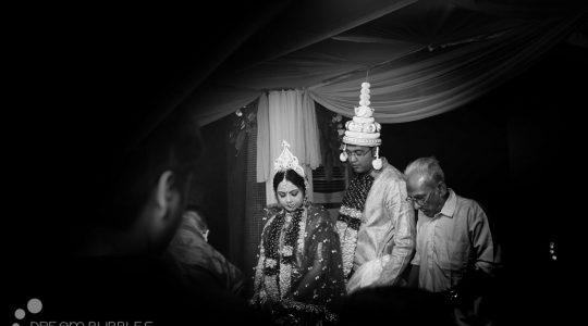 Bengali wedding planners in Kolkata