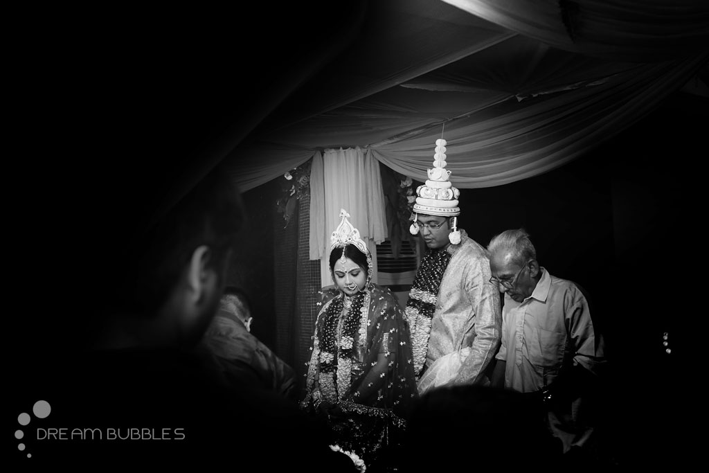 Bengali wedding planners in Kolkata